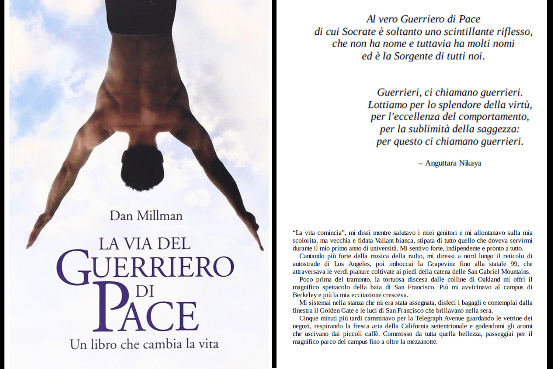 Dan Millman La Via Del Guerriero Di Pace
