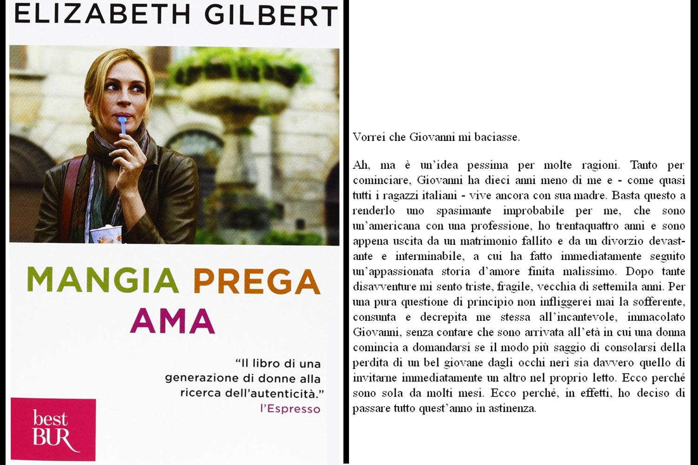 cover del libro Elizabeth Gilbert