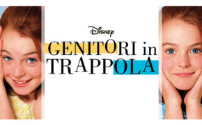FIlm disney genitori in trappola