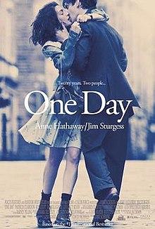 film one day libro
