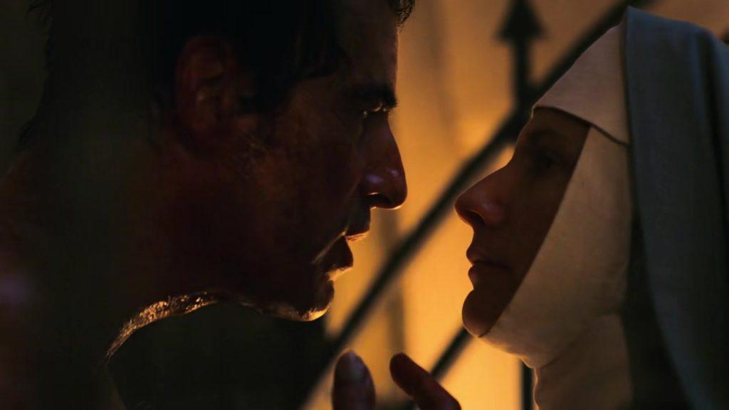 Dracula e Suor Agatha